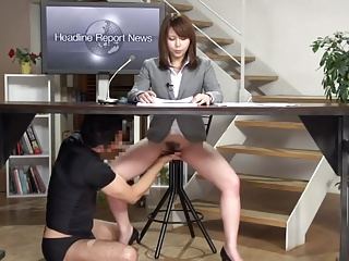 Japanese Master of the revels