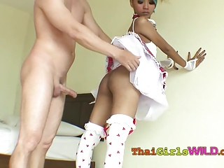 LIVING DOLL comes to life for full sperm insemination