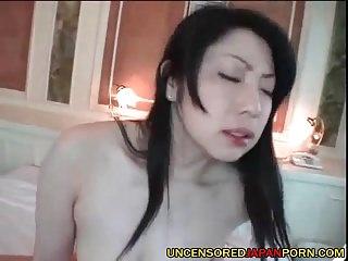 Unobscured Japanese Sex tight pussy AV idols closeup pussy