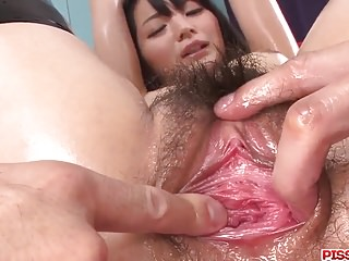 chit-chat dropping XXX Japanese action along hot Konoha