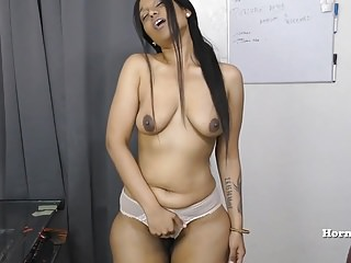 Indian Aunty seducing say no to nephew POV in all directions Tamil