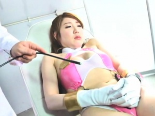 Uncensored Amateur Japanese BDSM Sex
