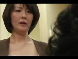Japanese Family Fuckfest 4