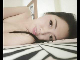 Wutt Mhone Shwe Zin (Shower sex, high def hidden cam)