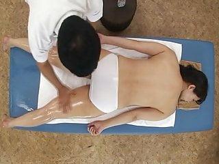Japanese Rub-down 0096