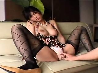 Bodacious Nasty BDSM Milf Charm Sex