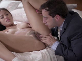 Sizzling stranger fucked Kendra Spades tight pussy