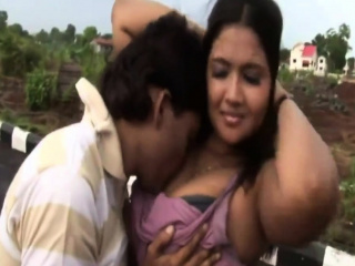 beamy boobs exposed beyond everything road full version