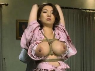 Naked eastern Mio Takahashi relating to oral sex make believe