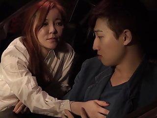 Korean Despondent Movie 2