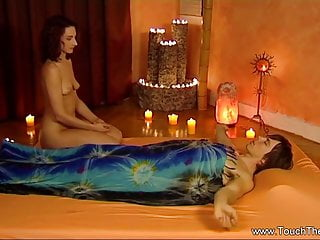 Nice Handjob Massage Tutorial From Asia