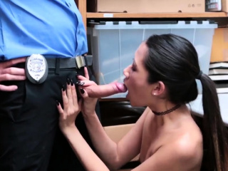 Girls kissing Habitual Theft