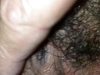 Categorizing Wifes Wet Hairy Pussy