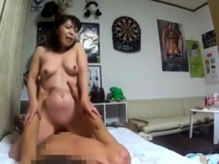 Mature asian hardcore hd