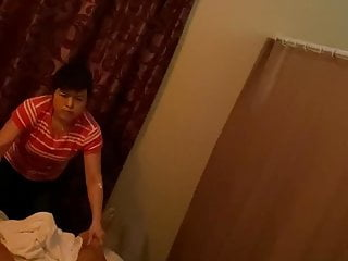 Asian Massage