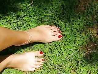 Beautiful sl paws nails