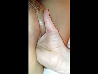 Trying to Fist Chubby Shaved Korean 30yo