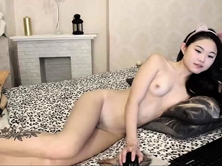 Teen Girl Solo Masturbation together with Burlesque 7