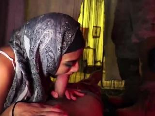 Arab rim xxx Afgan whorehouses exist!