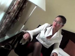 Playful asian Natasha caresses big lovestick
