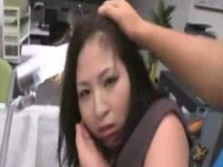 Hardcore sensual fetish masseuse blowjob added to mad about in hi def