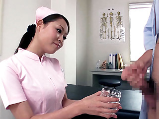 Anjie Esuwan in Sperm Donor - CosplayInJapan