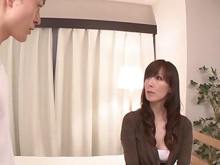 Close Friend Of Mother Sawamura Reiko