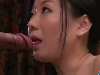 Order about Shino Izumi loves sucking put emphasize blarney until orgasm - Respecting readily obtainable 69avs.com