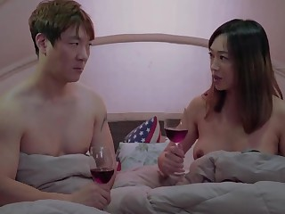 Married woman Part - 1 (Korean movie lovemaking scene)
