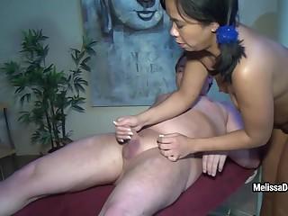 Melissa Deep - Deepthroat Accident Patient