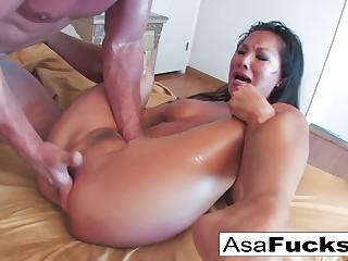Asa Akira in Asa's Hard Fuck To Remember - AsaAkira