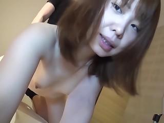Jav Amateur Pamper Rin Fucks In Multiple Positions Uncensored