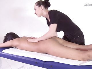 Tight-fisted pain in the neck Asian Alga Ruhum virgin pussy massage