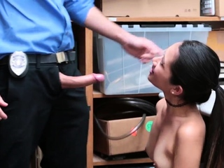 Guy blowjob Habitual Theft