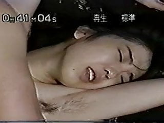 Advise of hairy armpits good-luck piece : miai kobato first porn