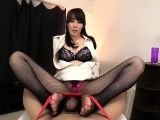 Foot worship germ off instruction JOI