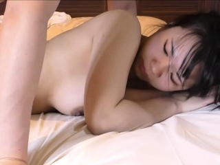 Jav College Girl Haniu Fucks Uncensored Broad in the beam Nuisance