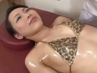 Japanese Massage Act out