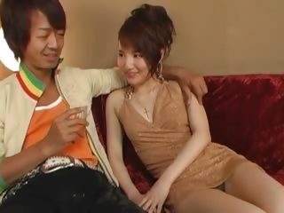 extra graceful asian loves anal carnal knowledge